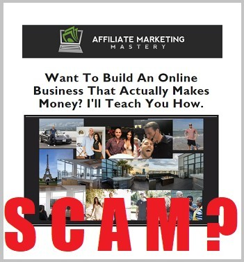 Affiliate Marketing Mastery Review [Don't Waste $1,997!]