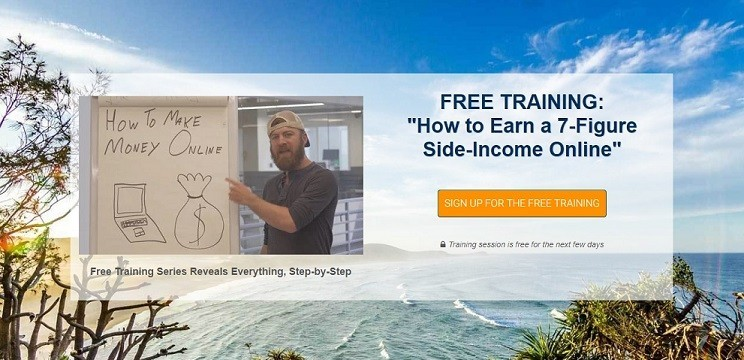 Super Affiliate System By John Crestani (Review)