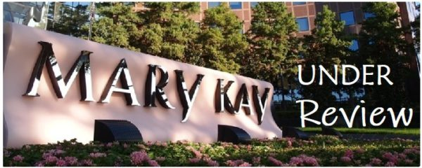 Is Mary Kay A Scam? Or A MLM's Grandmother Legacy