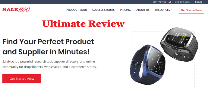 SaleHoo Ultimate Review: Scam Free?