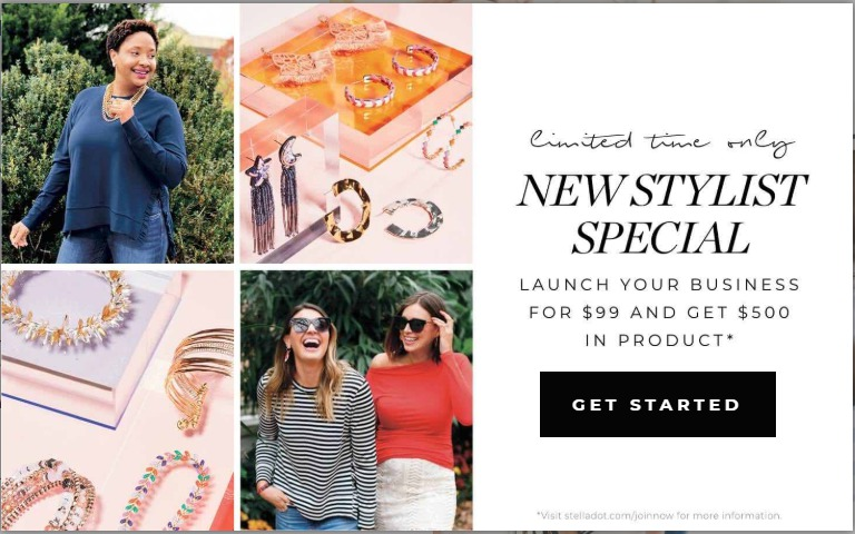 Stella & Dot Review: Can You Earn Money As An Independent Stylist?
