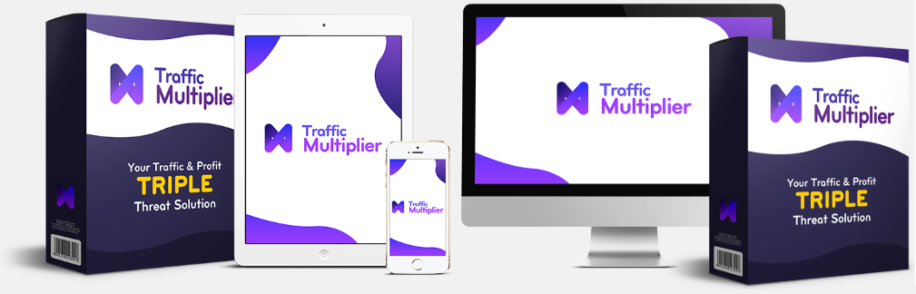 Traffic Multiplier Review: Online Business Must Have?!
