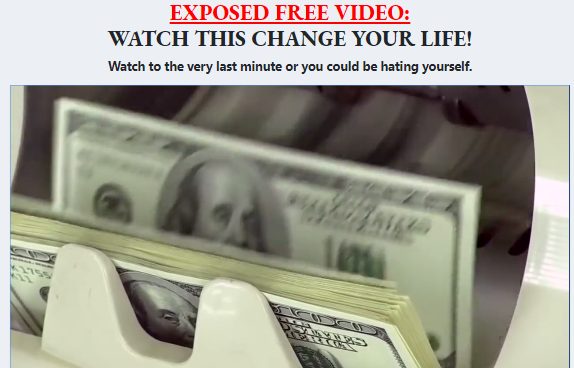 Easy Retired Millionaire: A Scam Or Become A Millionaire?