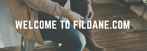 Welcome to Fildane.com