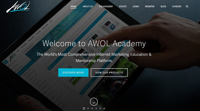 AWOL Academy Review (Does This Worth The Price?)