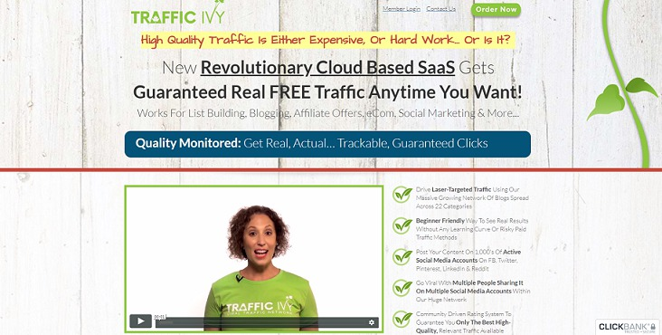 Traffic Ivy Review: Does Cindy Donovan's Traffic System Work?
