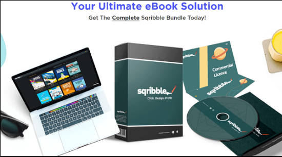 What Is Sqribble About: Ebook Creator Software Exposed! [Honest Review]
