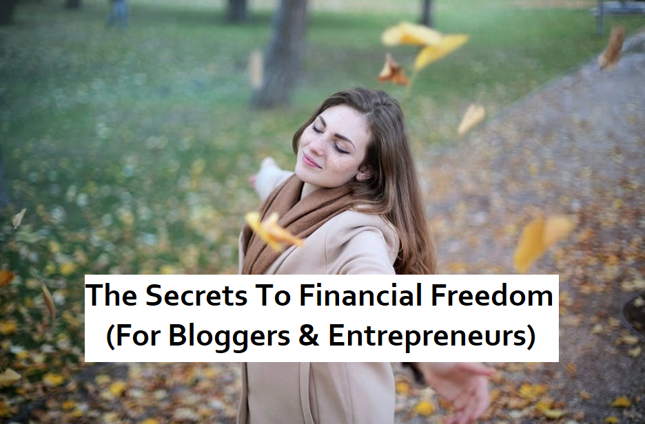 the-secrets-to-financial-freedom