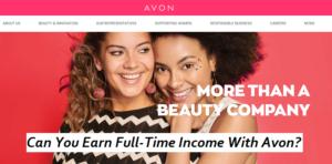 Is-avon-a-pyramid-scheme