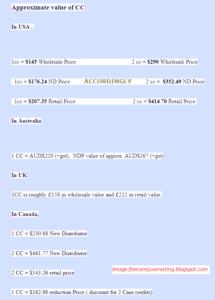 flp-cc-equivalents