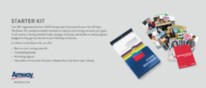amway-startup-kit