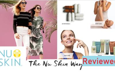 Nu Skin Is A Scam: True Or False? (Honest Review)