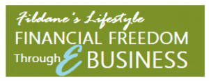 Financial Freedom Through E-business