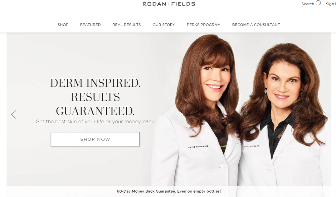 What Is Rodan And Fields About? [A Dream Or A Scheme]