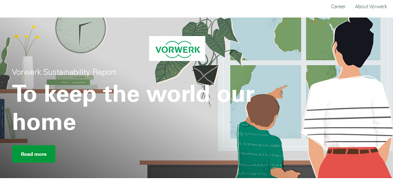 What Is Vorwerk? [Honest Review]