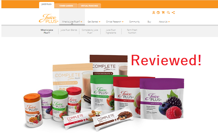 What Is Juice Plus About – Health Or Wealth? (Honest Review)